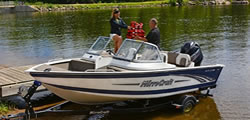 Fishing Boats, Boat Motors, Boat Dealers, Tohatsu Motors | Kingston, ON